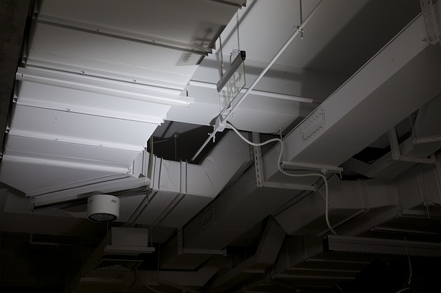 Air Duct Cleaning Services in Buffalo NY