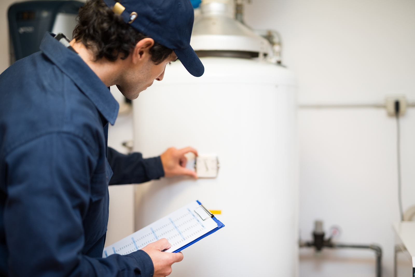Commercial Plumbing Services in Western New York