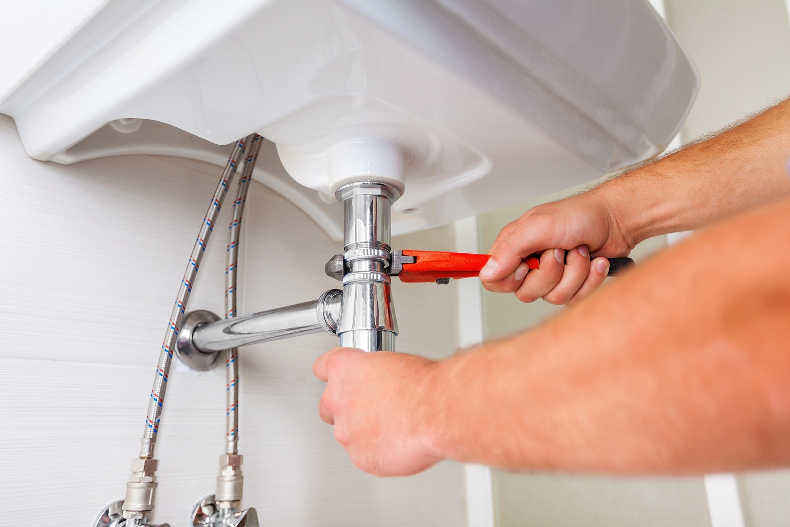 Plumbing Repair Services in Buffalo NY